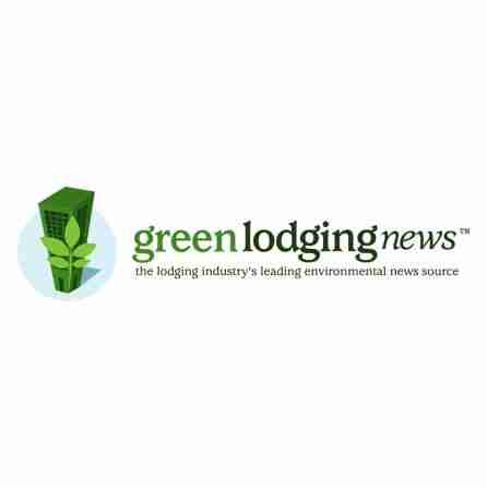 Green Lodging News Logo