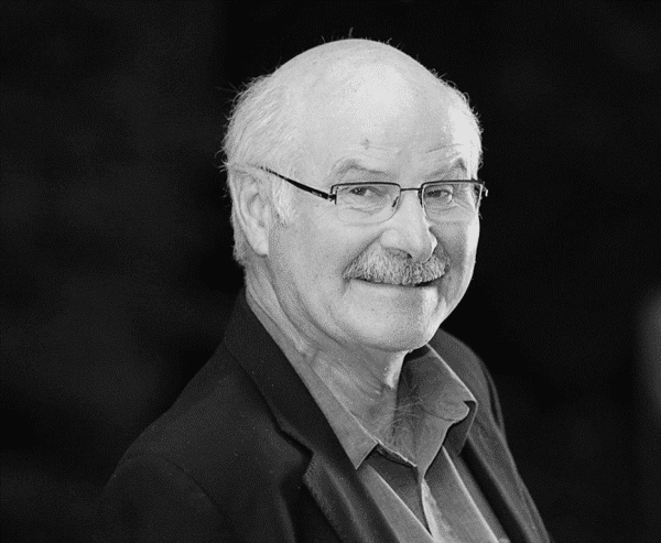 Mike Harcourt - Board Member