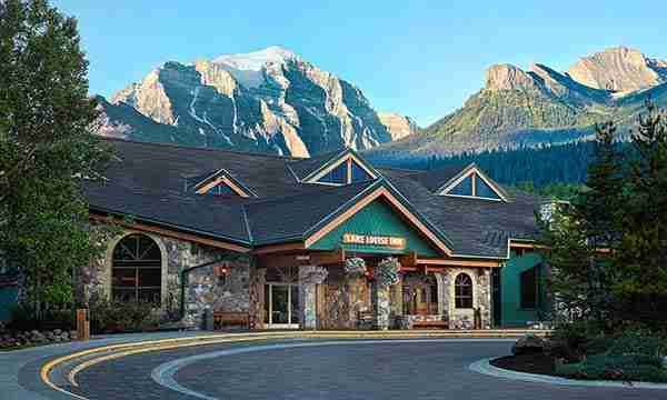 Wastewater Heat recovery for Lake Louise