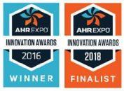 AHR Awards Logos
