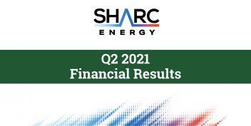 Financial Release - Q2 2021